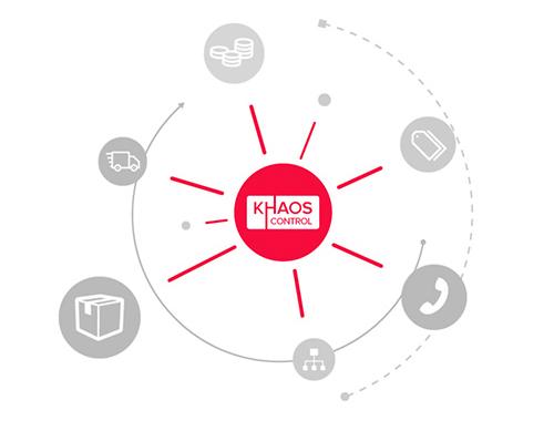 Khaos Control | Business Management Software | Stock Control