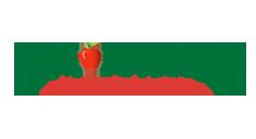 Pomona Fruits Logo