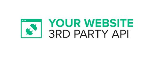 3rd-party-api Integration