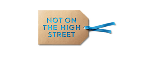 Not-on-the-high-street Integration