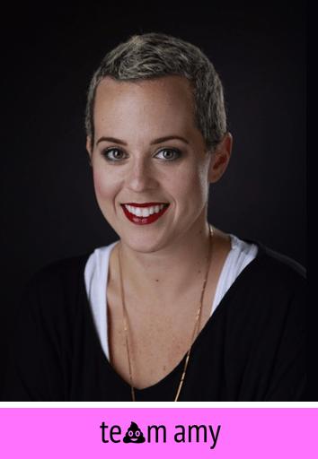 Blubolt Bowel Cancer Charity Amy Mattingly