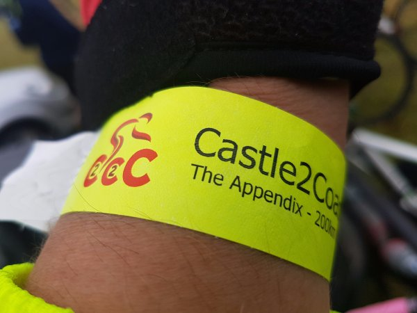 C2C2C Charity Bike Ride – Band