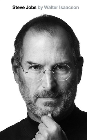 Summer reading - Steve Jobs