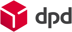UK Christmas Courier Delivery Dates 2018 dpd logo