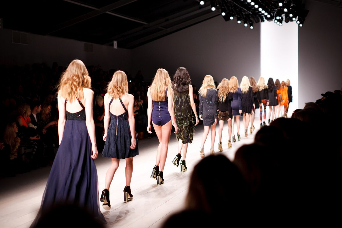 Global fashion industry trends 4