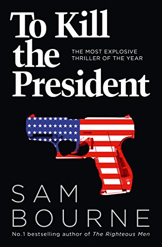 summer readin - to_kill_the_president