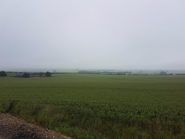C2C2C Charity Bike Ride – Wolds